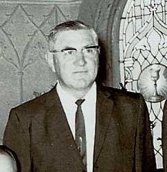 Pastor Paul G. Albrecht (1898-1976)